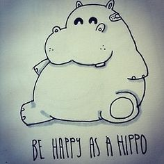 16 Best Hippo Cartoons Images On Pinterest