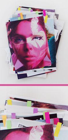 Nubbytwiglet The Typofiles #105: Magazines and Print Inspiration