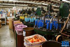 Old School Company with Old School machinery. #geterdone #oldschool #noschoollikeoldschool #manufacturingintheUSA