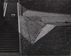 Дилан райдер на лестнице