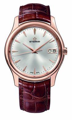 Montre Eterna Vaughan Big Date ,Eterna 3030, Verre de saphir traité anti-reflets - See more at: http://montres.florentt.com/watches/montre-eterna-vaughan-big-date-eterna-3030-verre-de-saphir-trait-antireflets-fr/#sthash.p4zB0Gq0.dpuf