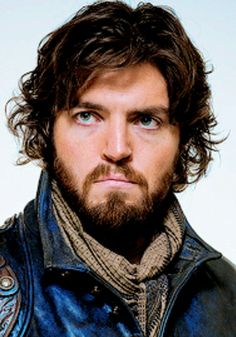 Tom Burke the most gorgeous one ever