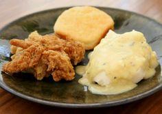 Arkansas food vegan style
