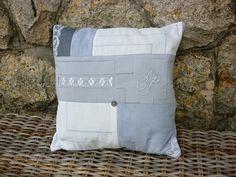 cuscini da antichi corredi
