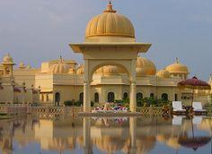 Oberoi Udaivilas Udaipur Resort   India