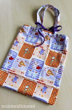 mini.midi.mami: Unterwegs zum... Bags.Stoffbeutel, Tasche, bag, tote, marketbag, nähen, sew, Geschenk, gift, present, Plastik vermeiden, no plastic, Stoff, fabric, cloth, Baumwolle, avoid plastic,