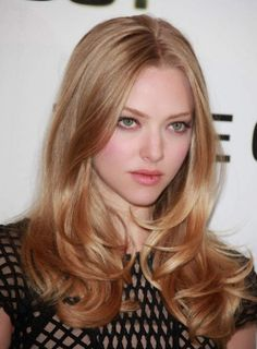Mercy Thompson series - amanda seyfried - Marcilla