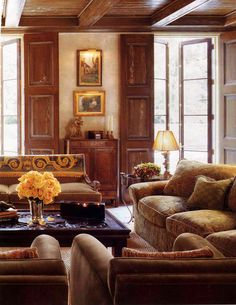 Interior Design Portfolio of Christopher James Interiors | Newport Coast Interior Design