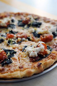 Umami Mia Pizzeria