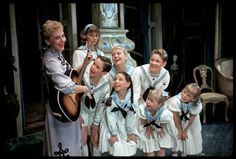 November 16, 1959: THE SOUND OF MUSIC, starring Mary Martin, opens at the Lunt-Fontanne Theatre