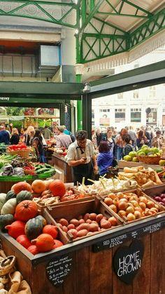 Bourough Market