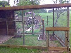 My new weathering/breeding aviary! - Falconry Forum (IFF)