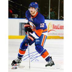 Josh Bailey New York Islanders Signed 16x20 Photo