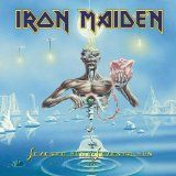 Seventh Son of a Seventh Son (Audio CD)By Iron Maiden