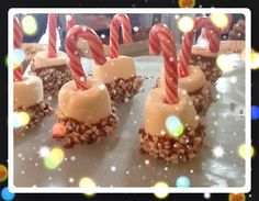 Yummy treats our daycare made ... So simple to make ..