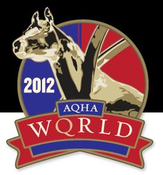 2012 AQHA World Championship Show