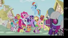 My Little Pony: Friendship Is Magic is a children's little pony game animated television series produced by Hasbro Studios in the United States (for scripts) and at DHX Media's studio located in Vancouver (for animation; formerly known as Studio B Productions). The series, which is based on Hasbro's My Little Pony line of toys and animated works, is intended for girls age 2 to 11 and considered to be the fourth generation (G4) of the My Little Pony franchise, following earlier lines and…