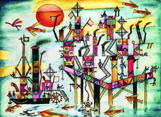 Resultados de la Búsqueda de imágenes de Google de http://veintitres.infonews.com/admin/biblioteca_multimedia/fotos/AAP3_puerto_azul_xul_solar_pintura.jpg