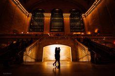 Photographer Spotlight: Ryan Brenizer