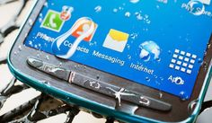 Samsung Galaxy S4 Active Review – The Waterproof S4