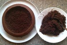 Domáca krtkova torta - recept postup 3 Pudding, Food, Custard Pudding, Essen, Puddings, Meals, Yemek, Avocado Pudding, Eten