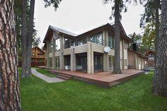 Domy z Finlandii w Polsce | PLN Design