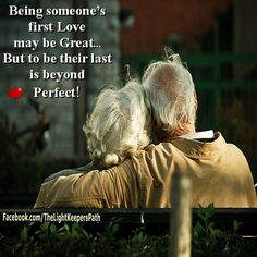 Over 60 and single? Start dating now. Be someone's last love.