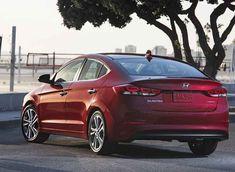 Hyundai Elantra 2017, La Renovación de Un Best Seller