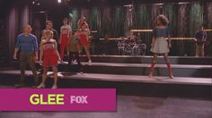 """GLEE   Full Performance of """"Rather Be"""" from """"The Rise and Fall of Sue Sy..."""