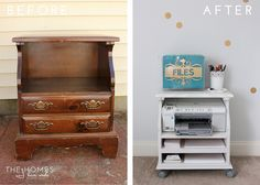 3 Strategies for Updating Thrift Store Finds!