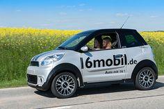Unabhängig von den Eltern sein Dank pfiffiger Leichtautos, die mit dem Führerschein der Klasse AM gefahren werden dürfen, können die Jugendlichen schon mit 16 Jahren mobil sein. Foto: djd/Driveplanet