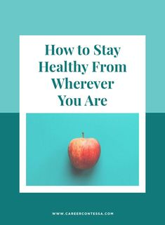 Your health matters more than anything else. Period. Here are some of our favorite items, practices, and advice about keeping healthy—in mind, body, and soul. Keeping Healthy, How To Stay Healthy, Finding A New Job, How To Get Sleep, Work Life Balance, Anxiety Relief, Health Matters, Career Advice, Good Advice