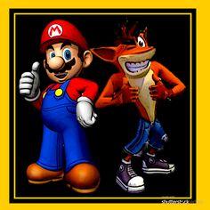 #MadeWithEditor Mario, Fictional Characters, Fantasy Characters