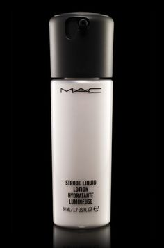 MAC Strobe Lotion
