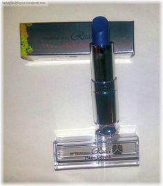 Memebox Colorbox 3 Blue #memebox Review