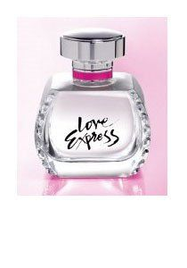 Love Express FOR WOMEN by Express – 3.4 oz EDP Spray