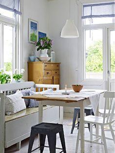 house in Smögen, Sweden