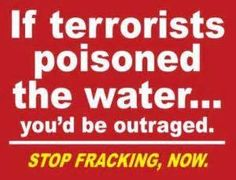 stop fracking now! With the technology used today, how on Earth can they even think that Fracking is a good idea? Our Planet, Save The Planet, Planet Earth, Big Oil, We Are The World, Science, Before Us, Global Warming, Social Justice