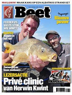 6x Beet € 19,95: Lees vissersblad Beet nu een half jaar voor slechts…