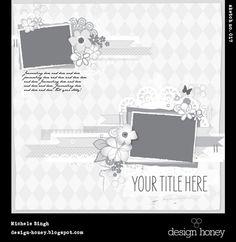 Design Honey