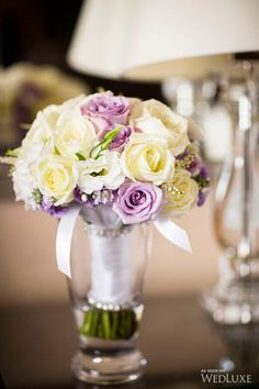 Wedluxe Purple Gold Persian Wedding Photography By Ikonica Follow For