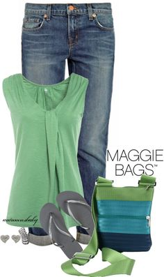 """Dear Bailey, Love Maggie"" by autumnsbaby ❤ liked on Polyvore"