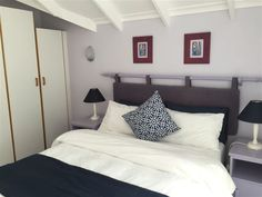 Britannia Beach Self-catering Apartment, St Helena, Weskus