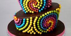 pasteles de cumpleaños para niñas de 10 años - Buscar con Google