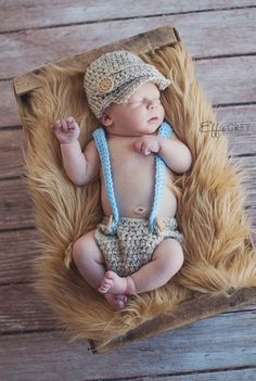 Easter Newborn baby boy photo prop Spring by TrebleStitchBoutique, $40.00