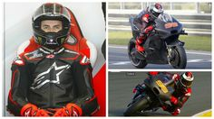 Berita MotoGP: Ducati Tak Puas dengan Penampilan Lorenzo