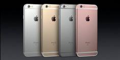 Ya está lista la pre-order para poder reservar tu nuevo iPhone 6S. La pre order comenzará el sábado 12 de septiembre. El primer día de venta oficial será el 25 de septiembre. http://iphone-6.es/iphone-6s-preorder-el-12-de-septiembre/  #iphone6s