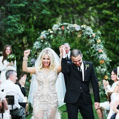 💕🌵💕 nothing like a good Palm Springs wedding. #maxandfriends #patandmandy2014 @refinery29