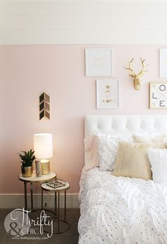 23 amazing bedroom wall and ceiling ideas worth stealing! Bedroom decor and…