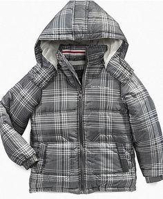 Calvin Klein Kids Jacket, Boys Puffer Jackets - Kids Boys 8-20 - Macy's size 12-14